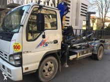 Camion Isuzu multiplu second-hand