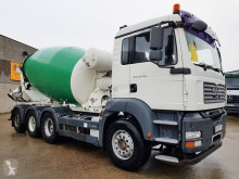 Camion MAN TGA 35.400 béton toupie / Malaxeur occasion
