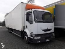 Camion fourgon Renault Midlum 270 DCI