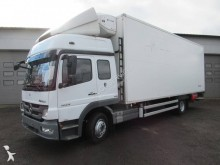Mercedes Atego 1224 truck used refrigerated