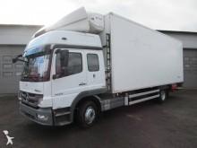 Vrachtwagen Mercedes Atego 1224 tweedehands koelwagen