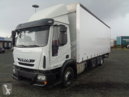 Iveco Eurocargo ML120E25 EURO 6 used other trucks