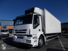 Iveco Stralis AD190S31 truck used refrigerated