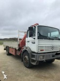 Camion plateau standard occasion Renault Gamme G 230
