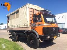 Mercedes SK 1722 outros camiões usado
