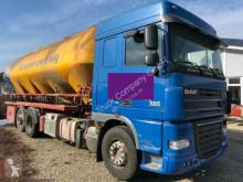 vrachtwagen DAF XF 105.460 Silo Tankwagen,Euro5