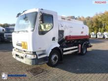 Camion citerne occasion Renault Midlum 210