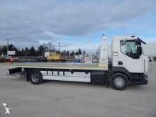 Camión de asistencia en ctra Renault Midlum 220.12 DXI