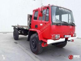Camion DAF Leyland T 244 15x cisterna usato