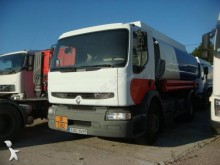 Camion Renault Premium 250 cisternă hidrocarburi second-hand