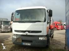 Renault Premium 270 DCI truck used oil/fuel tanker