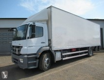 Camion Mercedes Axor 1829 fourgon occasion