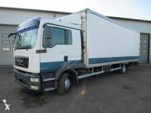 Camion châssis MAN TGL 12.210
