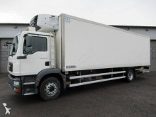 MAN TGM 18.330 truck used refrigerated