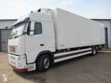 Used refrigerated truck Volvo FH 420