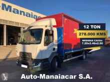 Renault Gamme D 210 DXI