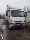 Vrachtwagen Iveco Eurocargo 120 E 18 tweedehands bakwagen