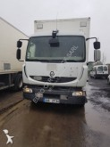 Camion Renault Midlum 190.14 fourgon occasion