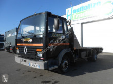 Camion Renault G85 porte voitures occasion