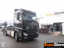 Voir les photos Camion Mercedes Actros 2545L