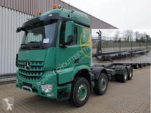 Camion multibenne neuf Iveco Eurocargo ML150E25 W 4x4 ML150E25 W 4x4, 3x Vorhanden!