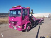 Преглед на снимките Камион Iveco Eurocargo 130 E 23