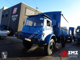 Camion militaire Bedford TK
