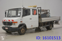 Camion Mercedes Vario plateau occasion