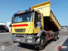 Camion benne occasion Iveco Trakker 380
