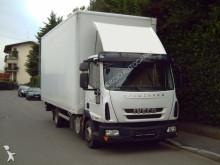 Camión furgón Iveco Eurocargo 75E16