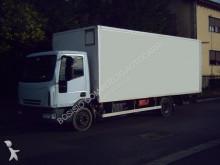 Camión furgón Iveco Eurocargo 100E18