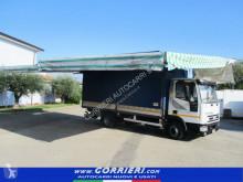 Camion Iveco EUROCARGO 65E14 fourgon occasion
