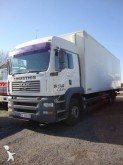 Camion MAN TGA 26.310 frigo multitemperature usato