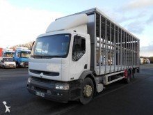Camion transport animale second-hand Renault Premium 320.26