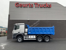 Used tipper truck Mercedes Arocs 3345
