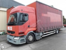 Kamion autoškola Renault Premium 370 DCI