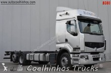 Renault chassis truck Premium 450 DXI