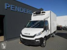 камион Iveco Daily 50C15 Tiefkühlkoffer Carrier Pulsor 500