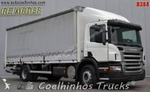 Scania tautliner truck P 230
