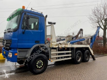 Camion transport containere Mercedes Actros 3336