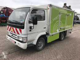 Camion EVF JOLLY 2000 ELECTRIC fourgon occasion