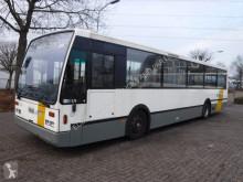 nc VAN HOOL 600/2 CITYBUS / STADSBUS bus