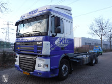 DAF chassis truck XF