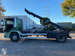 Camion Scania G transport containere second-hand