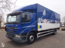 Camion fourgon DAF CF