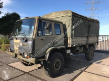 DAF WINCH truck used military