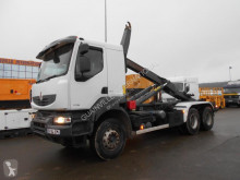 Camion Renault Kerax 370 DXI polybenne occasion