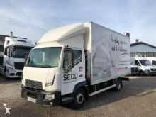 Renault Gamme B truck used moving box
