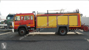 camion Iveco 190-32 FIRE TRUCK 44.000KM MANUAL GEARBOX