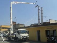 Camión Cela plataforma elevadora telescópica nuevo